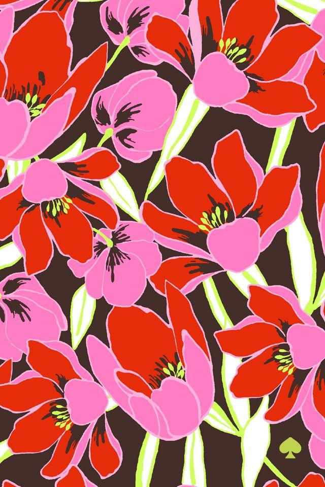 kate spade wallpaper art prints and patterns pinterest