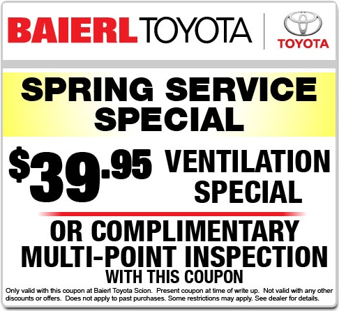 toyota oil change coupons dallas