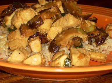 Kalyn's Kitchen®: Recipe for Mark Bittman's Ginger Chicken (Kalyn&#39...