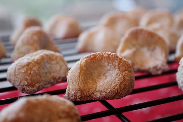 Limoncello macaroons | Food | Pinterest
