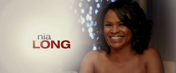 Best Man Holiday Nia Long Hairstyles