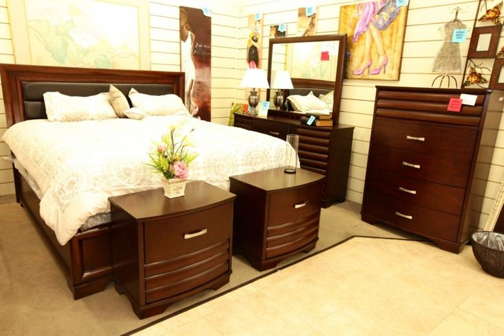 Bedroom Set - Colleen's Classic Consignment, Las Vegas, NV www