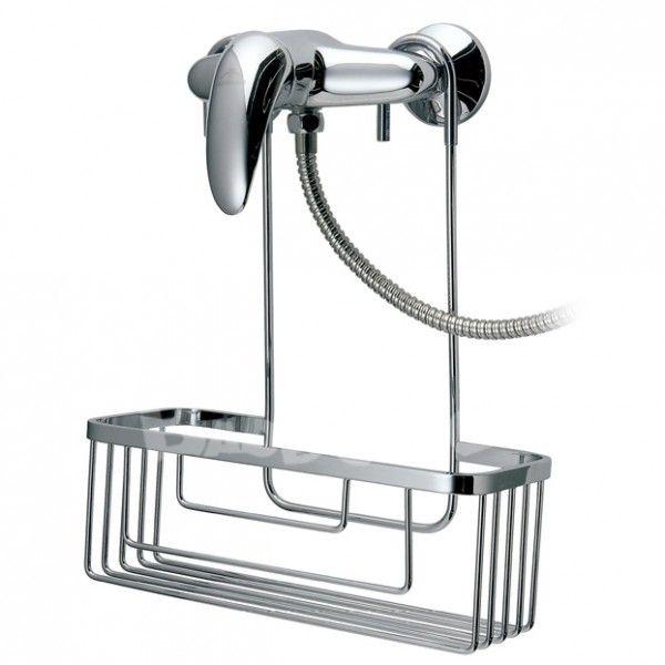 Accesorios De Baño Que No Se Oxiden:de #manillosTorrent, se cuelga de la grifería y así no tener que