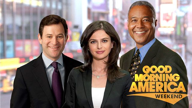 Good Morning America Saturday Cast 2013 : Pin by beverly j on gma abc pinterest