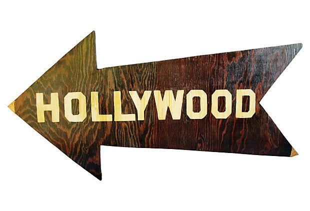 Hollywood SignHollywood Sign 1970s