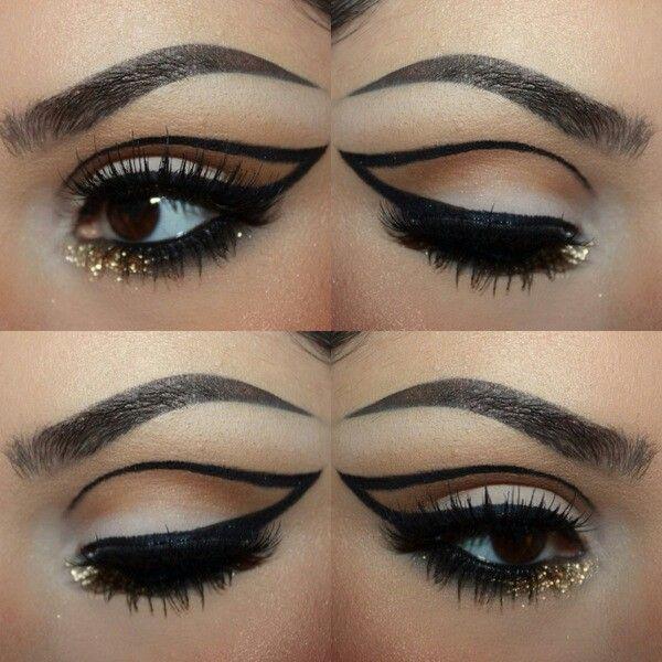 Pretty Cosmetology Makeup