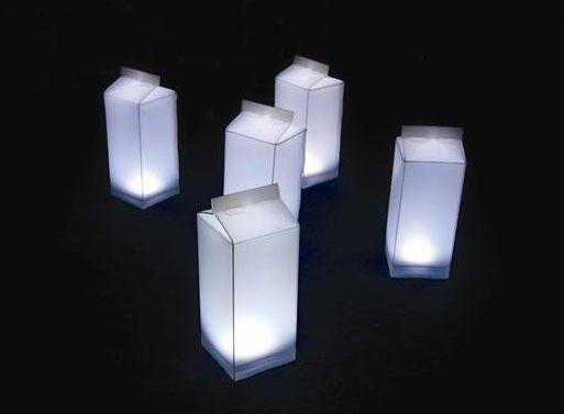 Tetra Nightlight — ACCESSORIES -- Better Living Through Design