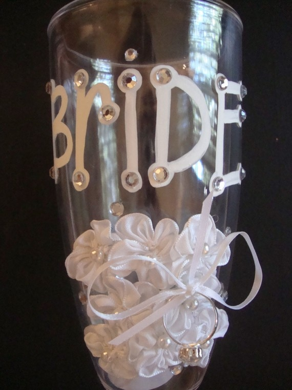 Bachelorette Party Cups Personalized