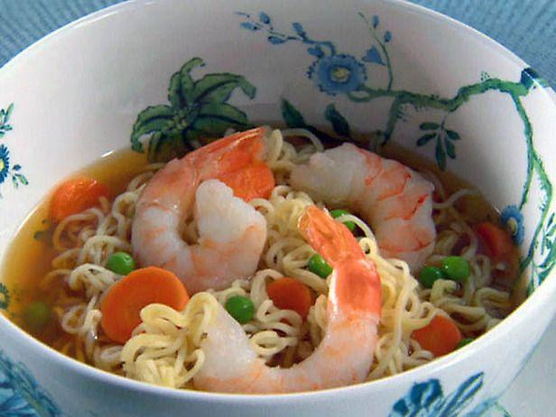 recipes ramen noodle low sodium Recipe Noodle Shrimp Bowl Ramen