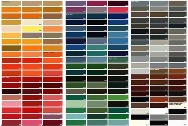 Paint colors for exterior wood door decoration - Exterior wood paint colors ideas ...