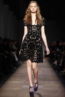 #COLORSOFSUMMER  Carven Paris Fashion Week