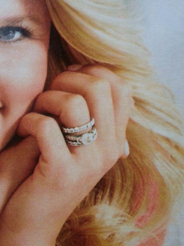miranda lambert and blake shelton wedding ring www