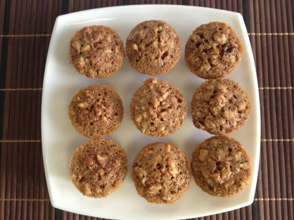 Pecan Pie Muffins | Food and Drink | Pinterest