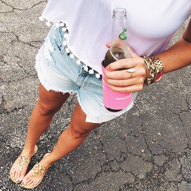 Great summer outfit