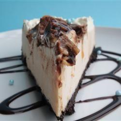 MySweetCreations Peanut Butter Cookie Pie | Recipe
