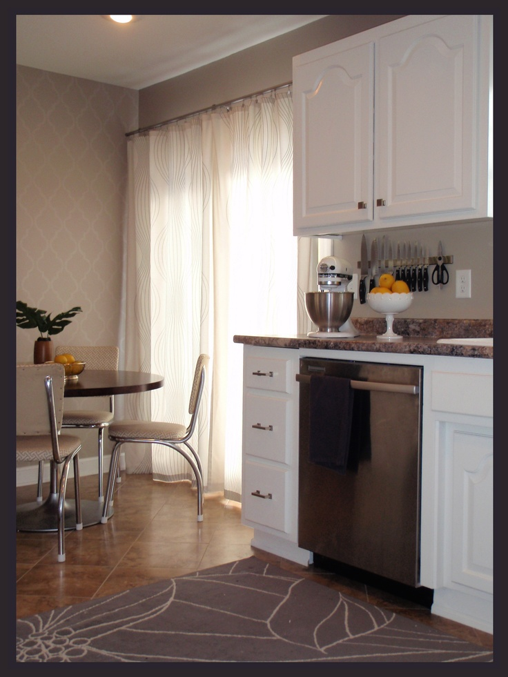 Kitchen This Is Perfect Taupe By Behr Paint Pinterest
