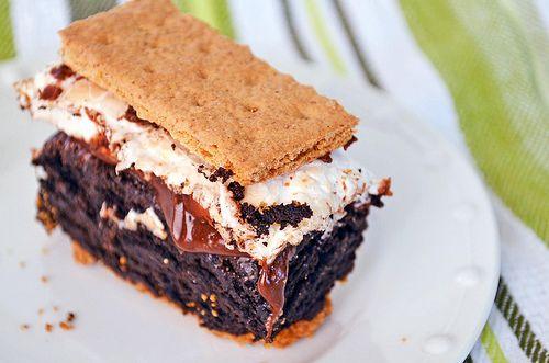 more Brownies | Sweetness | Pinterest