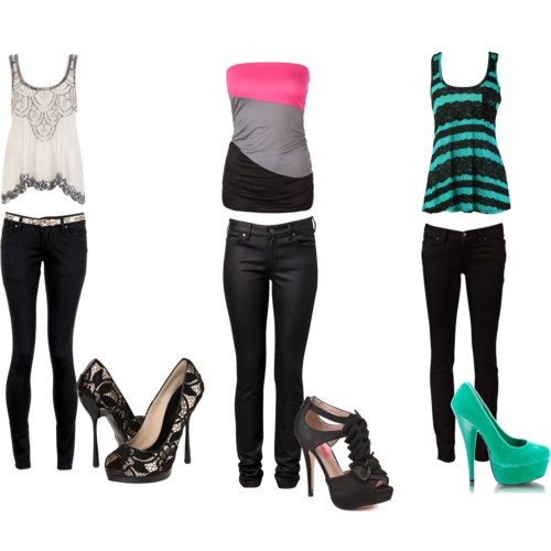 Pin Cute Club Outfits Tumblr on Pinterest