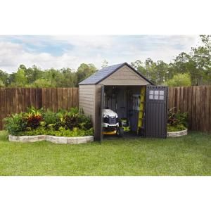 """source 10 """"Style Setting"""" Garden Sheds"""