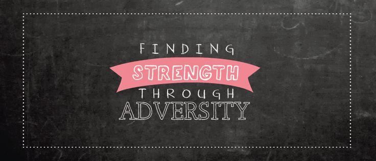 strength through adversity quotes quotesgram
