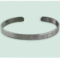 Jewelry - Ruler Bracelet - $41.50 !!! Ouch