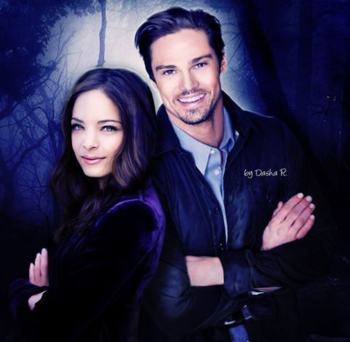 Jay Ryan Furtive Married Life With Partner Not Kristin Kreuk His Real Wife