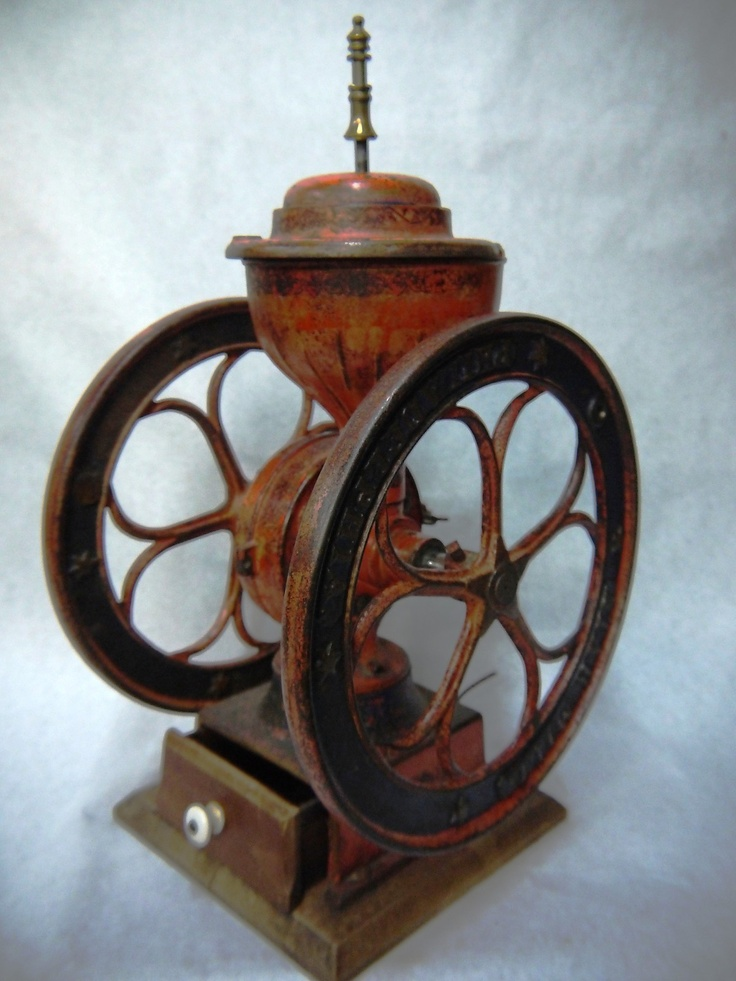 Antique Replacement Parts : Antique coffee grinder replacement parts bing images