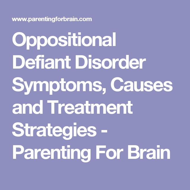 the causes and etiology of oppositional defiant disorder What is oppositional defiant disorder causes, symptoms and treatment  know more about oppositional defiant disorder causes, symptoms and treatment causes, treatment, procedure, symptoms, prevention, cure & diagnosis.