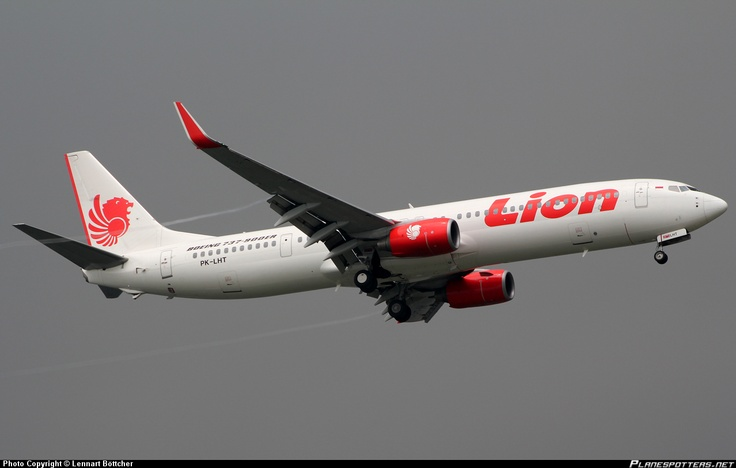 Lion Airlines |...