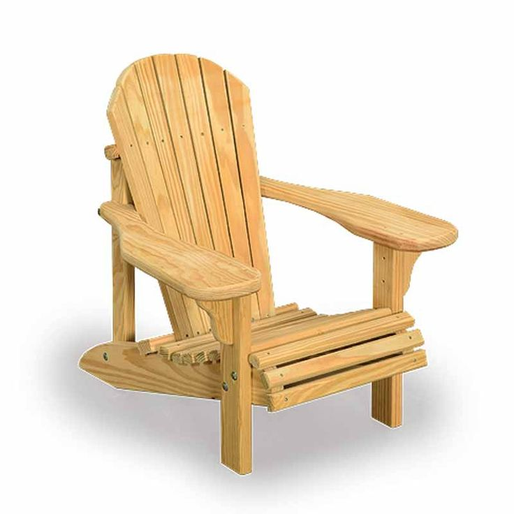 Chairs For Kids For Kids And Chairs On Pinterest Amish #Kid's Pine #Adirondack #Chair