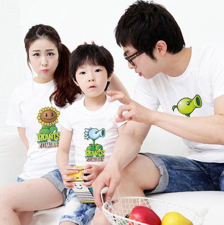 f659bb4f7933ea4491e8c34f1242862f Kết nối yêu thương cùng chiếc áo thun gia đình