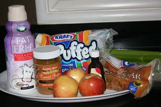 Year of Slow Cooking: Little Dipper CrockPot Peanut Butter Fondue Be ...