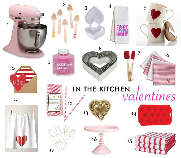 valentine's day goodies recipes