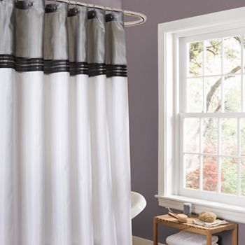 Living Room Curtains Bed Bath And Beyond Zuma Zebra Shower Curtain