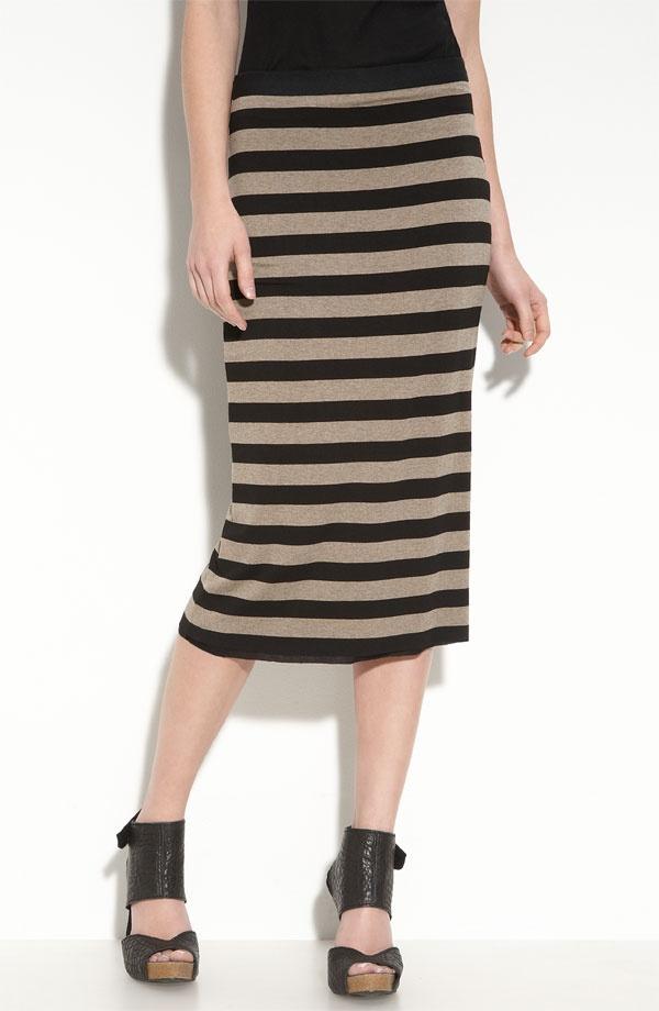 midi length skirts modest clothing
