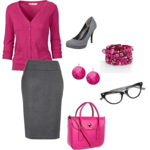 Pinky is a Brain, created by mrstfool on Polyvore