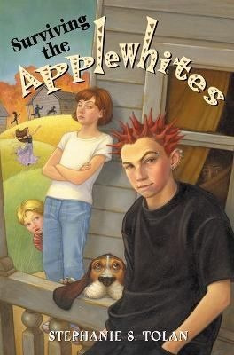 Books like surviving the applewhites book