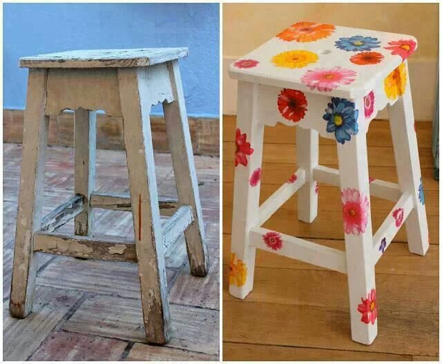 Reusing Old Furniture Delectable With Pinterest Ideas for Reusing Old Furniture Photo