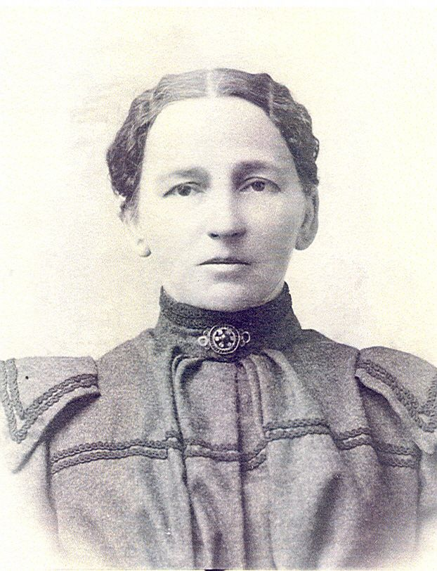 Augusta Maria Outzen Smith