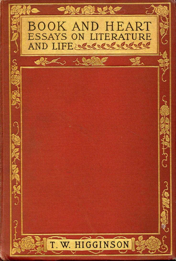 antique literature essay