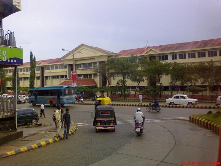 Mangalore, India- the motherland