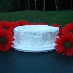 Perfumed Coconut Cake Allrecipes.com | Vittles and Such | Pinterest