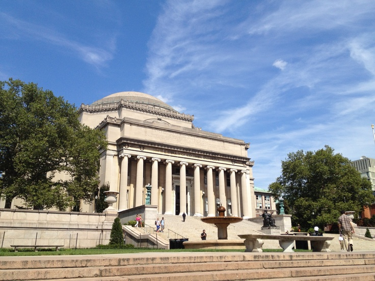 columbia university college essay prompt