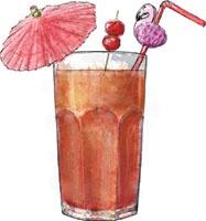 Slings: gin, cherry heering, Cointreau, Benedictine, pineapple ...