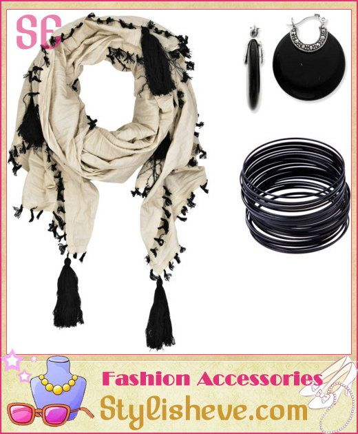 fashion scarves for women