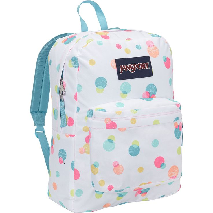 School Backpacks For Girls Jansport
