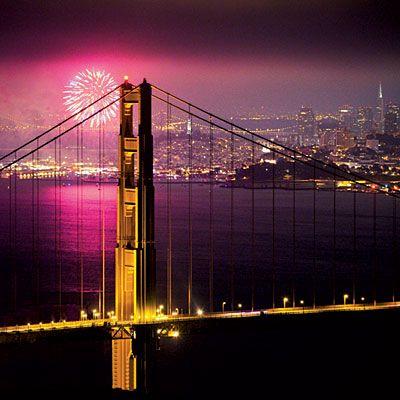 San Francisco...have to go back!  Sanfrancisco
