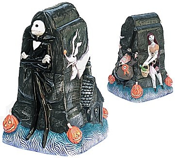 Nightmare Before Christmas Cookie Jar | nightmare before christmas ...