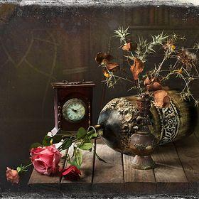 Шипы И Розы Песня