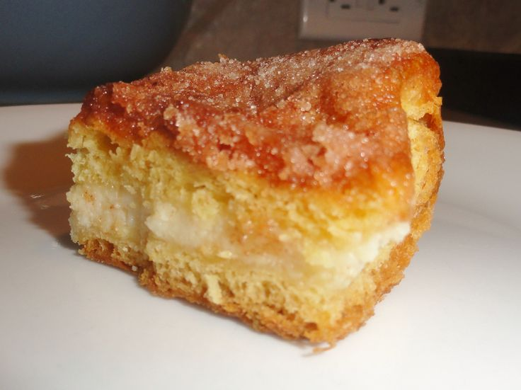 Sopapilla Cheesecake | Sweet Treats | Pinterest